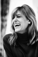 Melina Mercouri profile photo