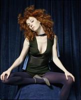 Melissa Auf der Maur profile photo