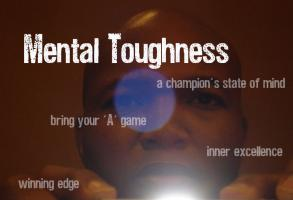 Mental Toughness quote #2