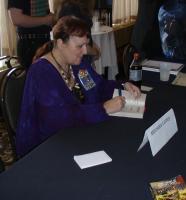 Mercedes Lackey profile photo