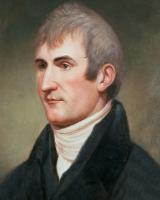 Meriwether Lewis profile photo