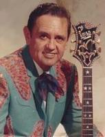Merle Travis profile photo
