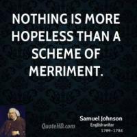 Merriment quote #1