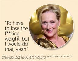 Meryl quote #2