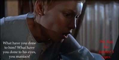 Mia Farrow's quote