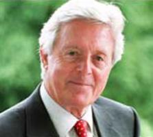 Michael Aspel profile photo