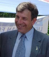 Michael Badnarik profile photo