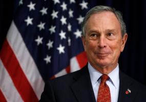 Michael Bloomberg profile photo
