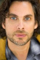 Michael Chabon profile photo