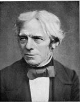 Michael Faraday profile photo