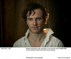 Michael Fassbender's quote