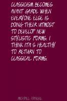 Michael Haneke's quote