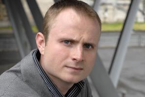 Michael Koryta profile photo