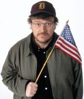 Michael Moore profile photo