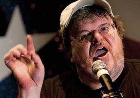 Michael Moore's quote