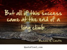 Michael N. Castle's quote
