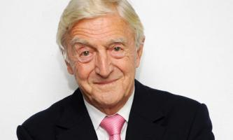 Michael Parkinson profile photo