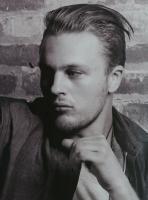 Michael Pitt profile photo