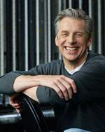 Michael Ritchie profile photo