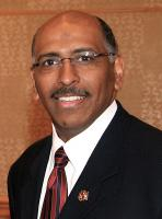Michael Steele profile photo