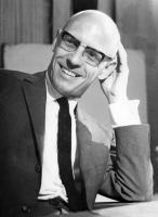 Michel Foucault profile photo
