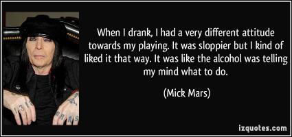 Mick Mars's quote #2
