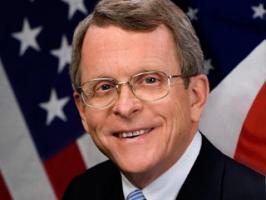 Mike DeWine profile photo