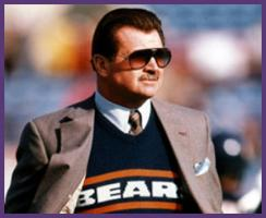 Mike Ditka profile photo