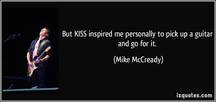 Mike McCready's quote