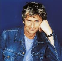 Mike Oldfield profile photo
