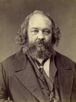 Mikhail Bakunin profile photo