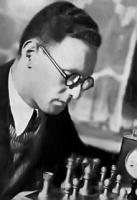 Mikhail Botvinnik profile photo