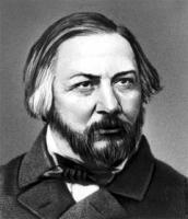 Mikhail Glinka profile photo