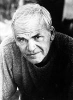 Milan Kundera profile photo
