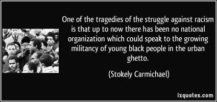 Militancy quote #2