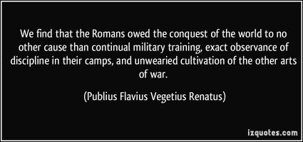 Military Training quote #2