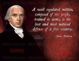 Militia quote #1