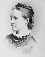 Millicent Fawcett profile photo