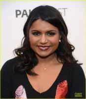 Mindy Kaling profile photo
