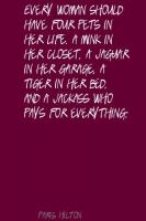 Mink quote #2