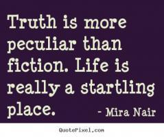 Mira Nair's quote