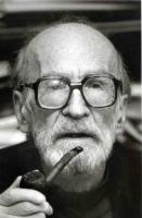 Mircea Eliade profile photo