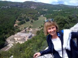 Mireille Guiliano profile photo