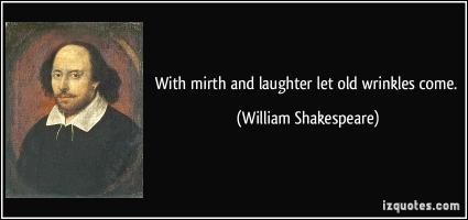 Mirth quote #1