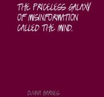 Misinformation quote #2