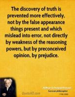 Mislead quote #2