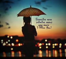 Misses quote #1