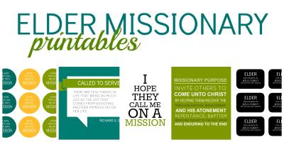 Missionary quote #1