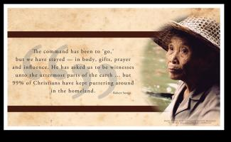 Missions quote #1