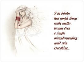 Misunderstand quote #2